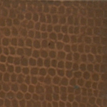 Brown light copper