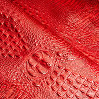 Hornback italia leather