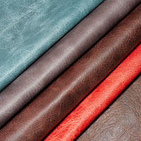 Matador matte leather