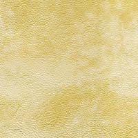 Pearlized leather