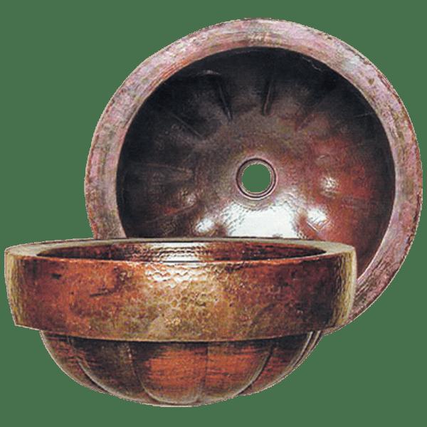 Copper Sinks acc02