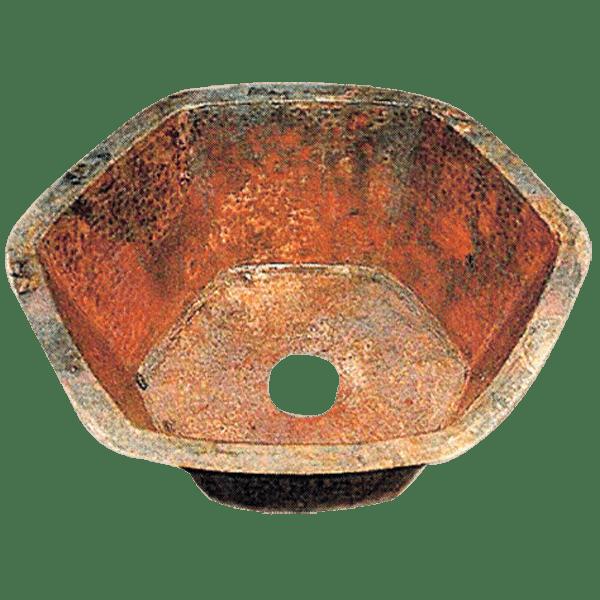 Copper Sinks acc05