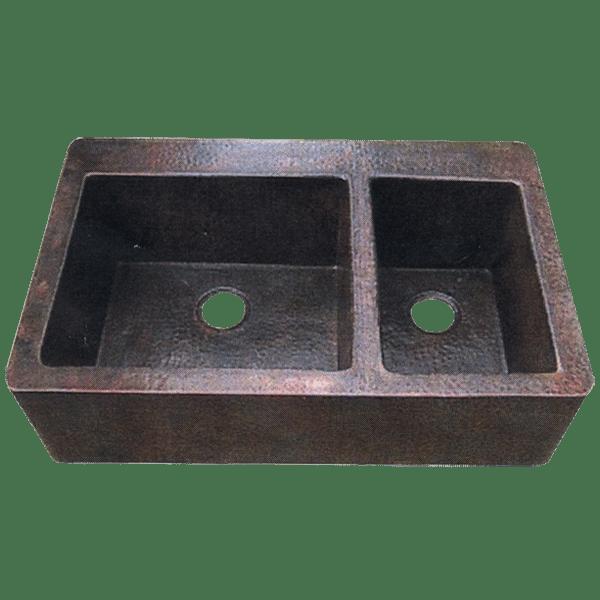 Copper Sinks acc09