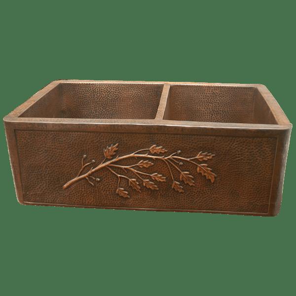 Copper Sinks acc10