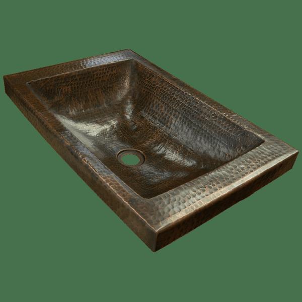 Copper Sinks acc13