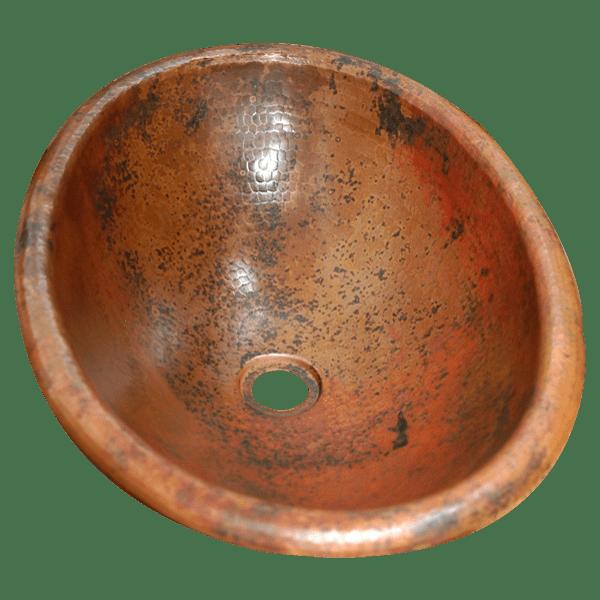 Copper Sinks acc16