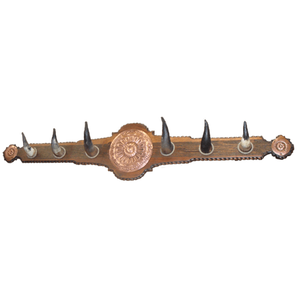 Coat or Hat Rack acc49