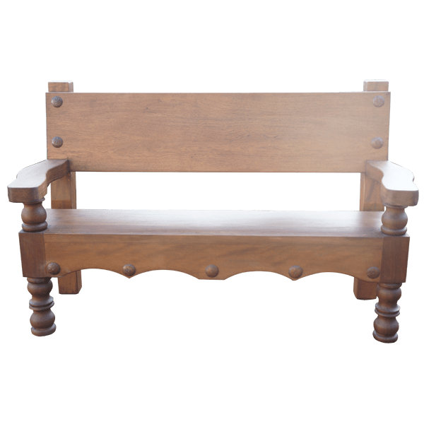 Benches bch50b