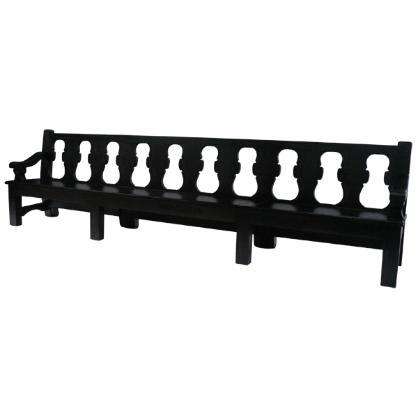 Benches bch82