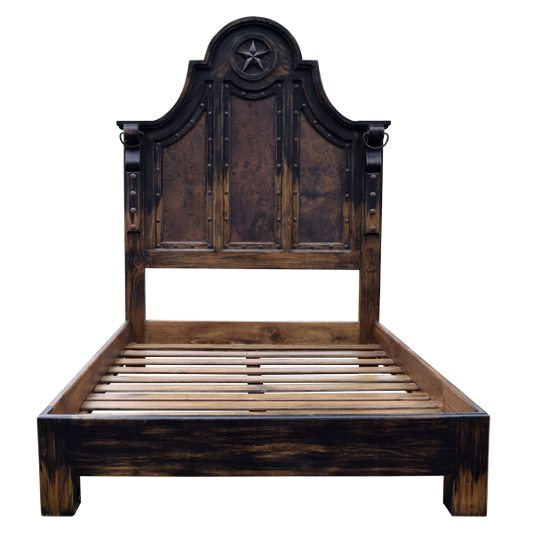 Furniture bed03d