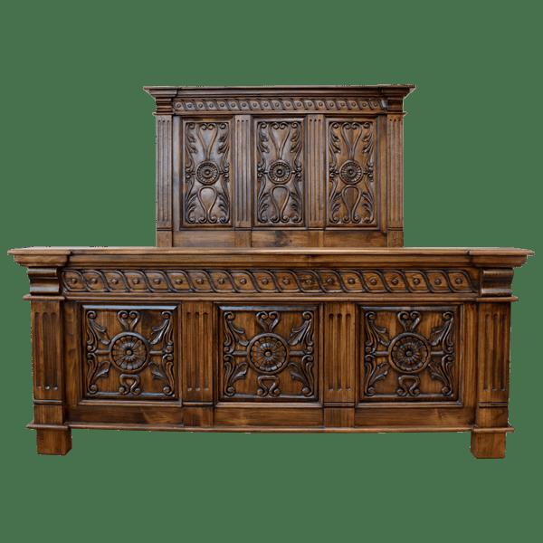 Furniture bed33b