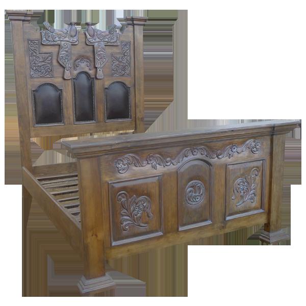 Furniture bed45a