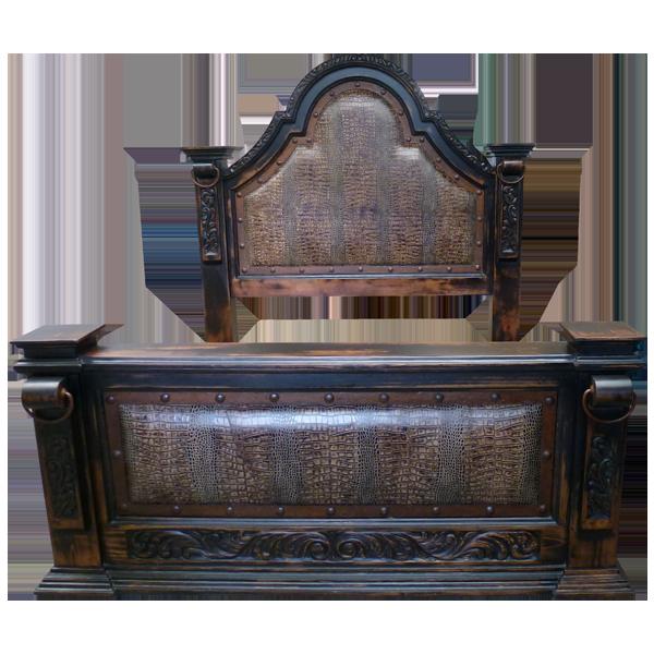 Furniture bed51c