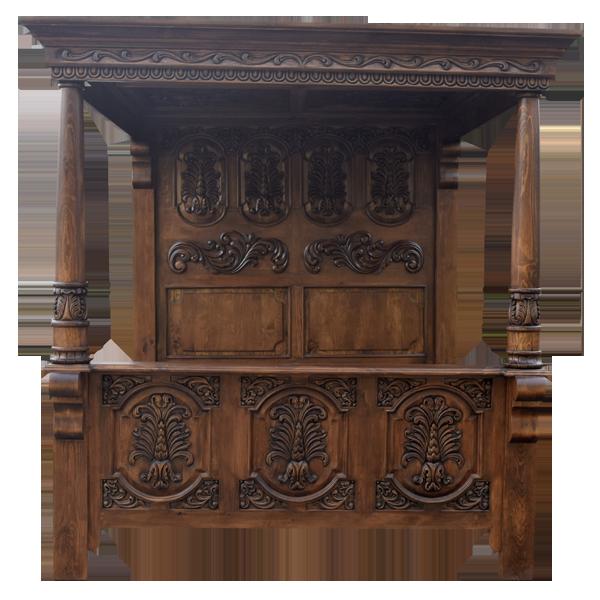 Furniture bed76a