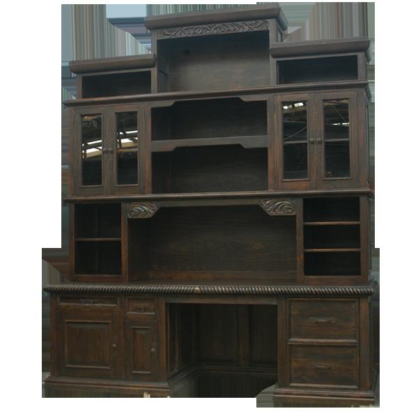 Bookcases booksf02