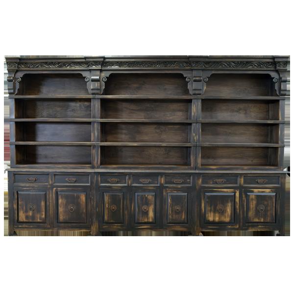 Bookcases booksf18