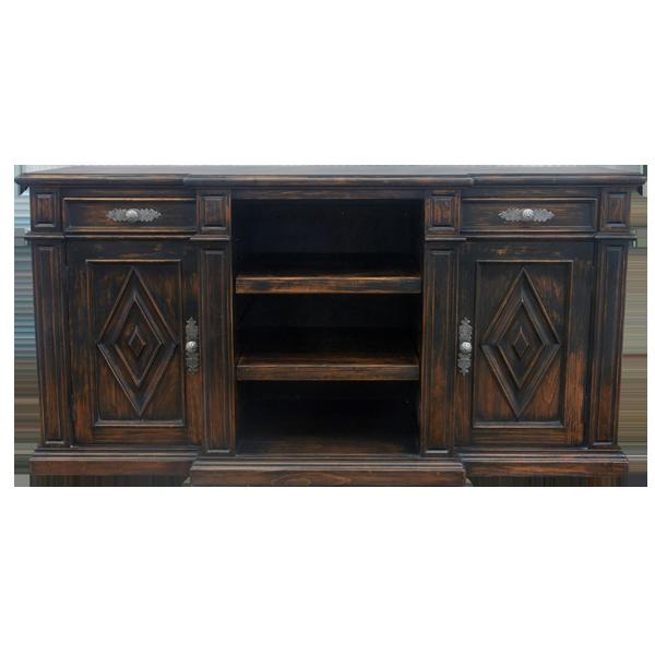 Furniture cred08a