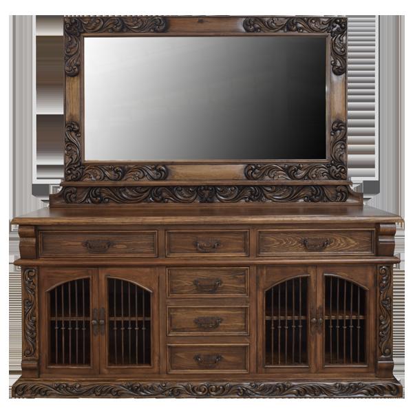 Furniture cred54