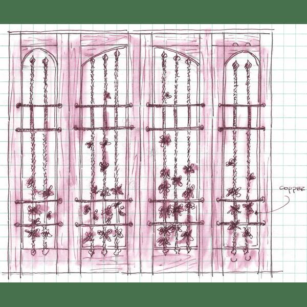 Custommade doors door25