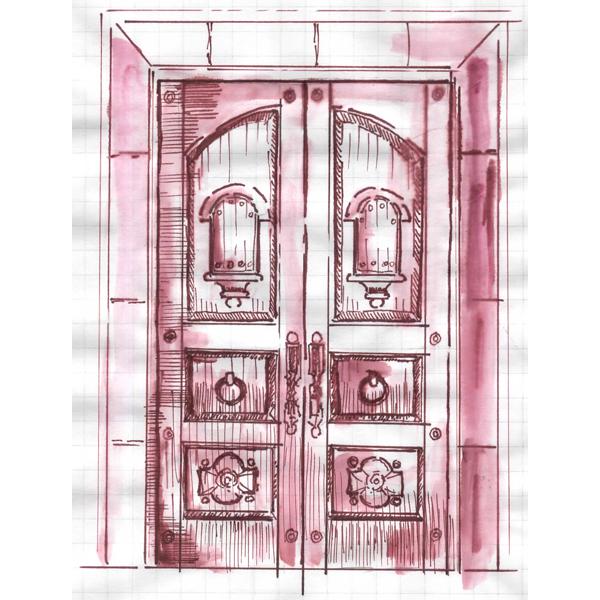 Doors door26