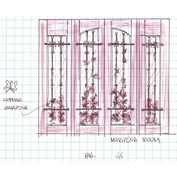 Custommade doors door27