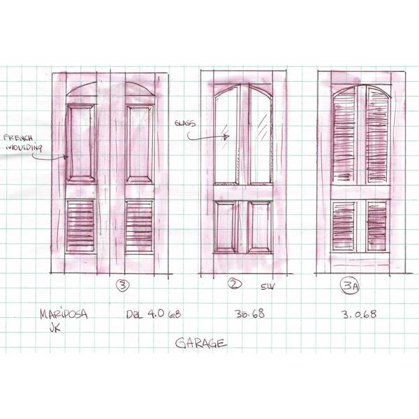 Custommade doors door29