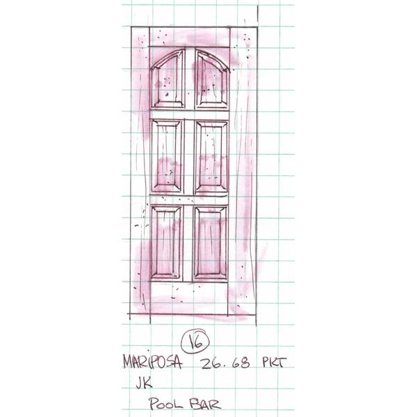 Custommade doors door31