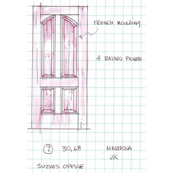 Custommade doors door35