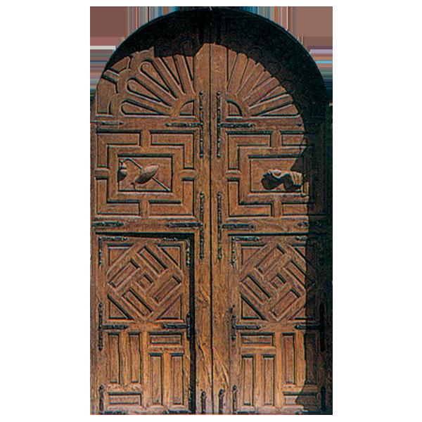 Our Gallery door84