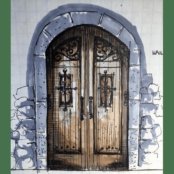 Doors door98