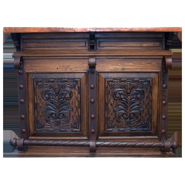 Furniture bar03