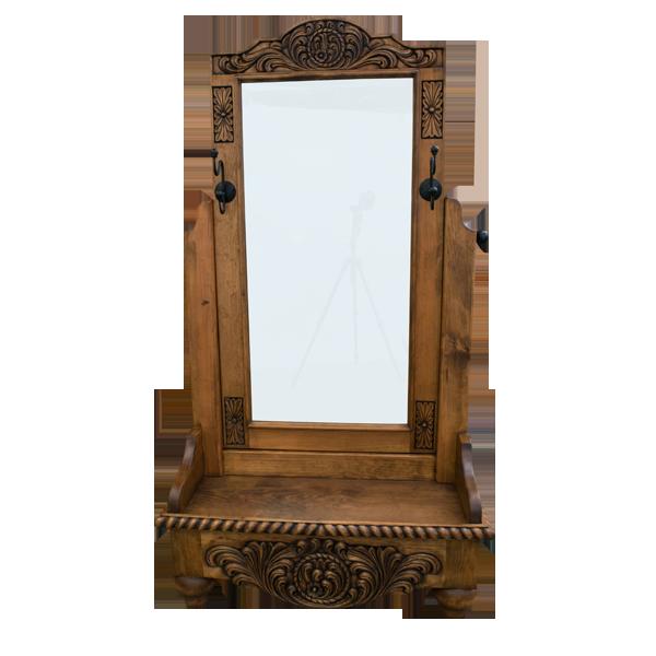 Mirrors mirror14a