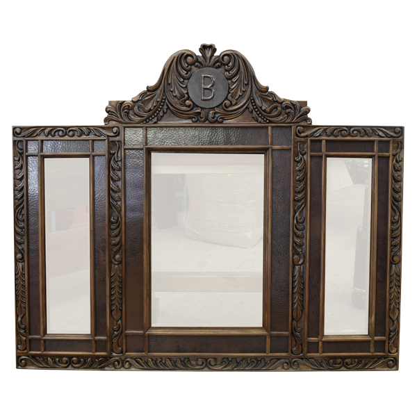 Mirrors mirror33