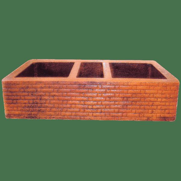 Copper Sinks sink28