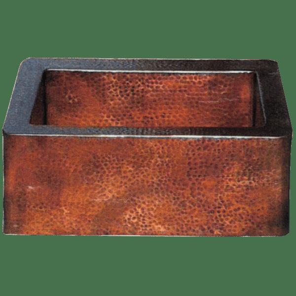 Copper Sinks sink29