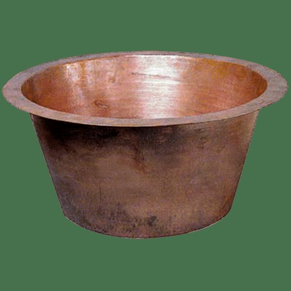 Copper Sinks sink32