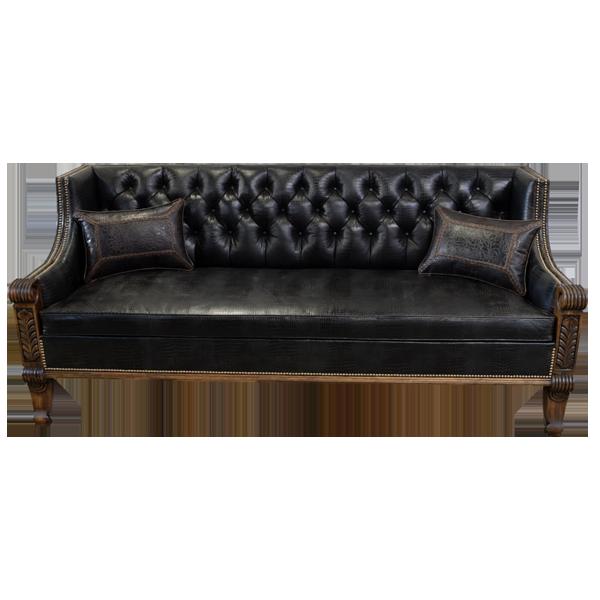 Furniture sofa40d