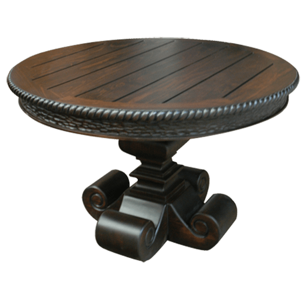 Game Tables tbl02