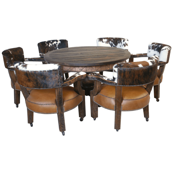 Game Tables tbl56